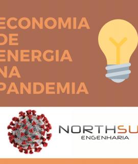 Economia de Energia Elétrica na Pandemia