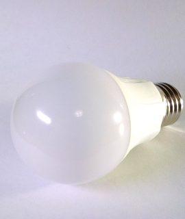 Economizar energia com LED